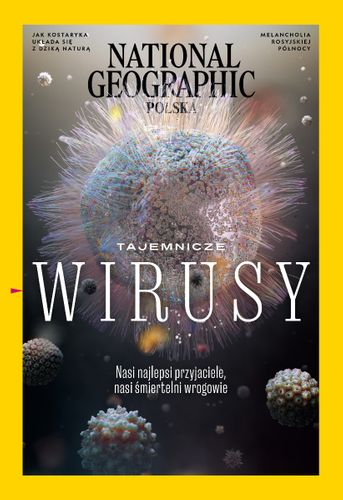 National Geographic 2/2021