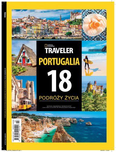 TRAVELER EXTRA 3/2021 Portugalia