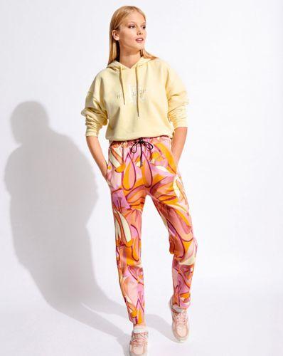 E-wykrój: Spodnie w dwóch rodzajach