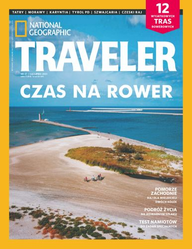Traveler 7/2021