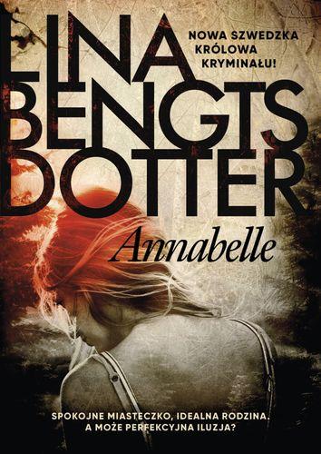 AUDIOBOOK Annabelle