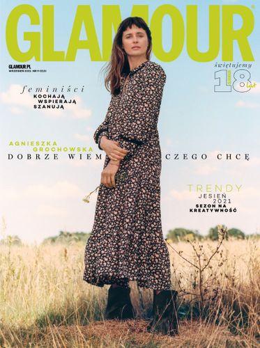 Glamour 9/2021