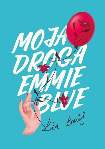 E-BOOK Moja droga Emmie Blue