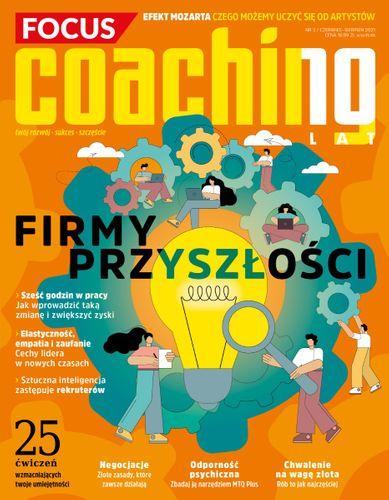 Roczna prenumerata magazynu Coaching