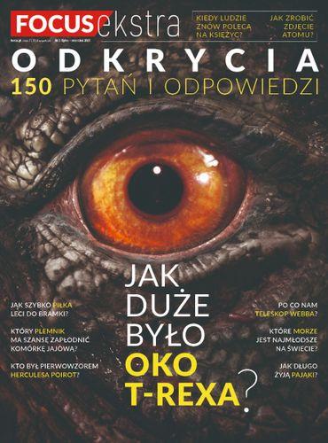 Focus Ekstra 3/2021