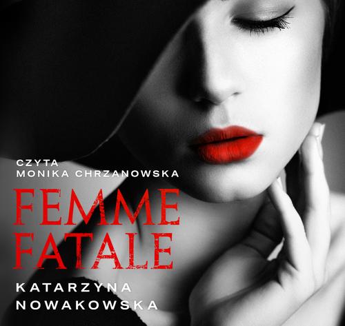 AUDIOBOOK Femme fatale