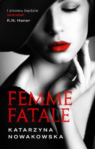 E-BOOK Femme fatale