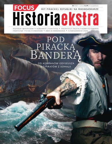 Focus Historia Ekstra 4/2021