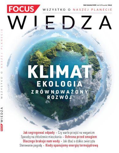 Focus Numer Specjalny - Wiedza 2/2020