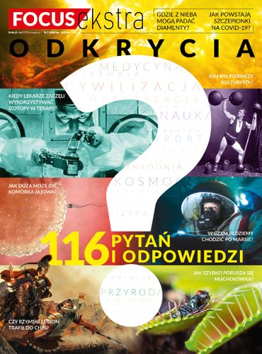 Focus Ekstra 2/2021