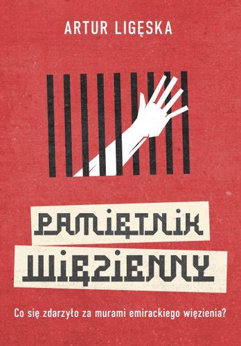 E-BOOK Pamiętnik więzienny