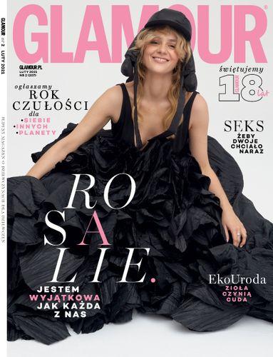 Glamour 2/2021