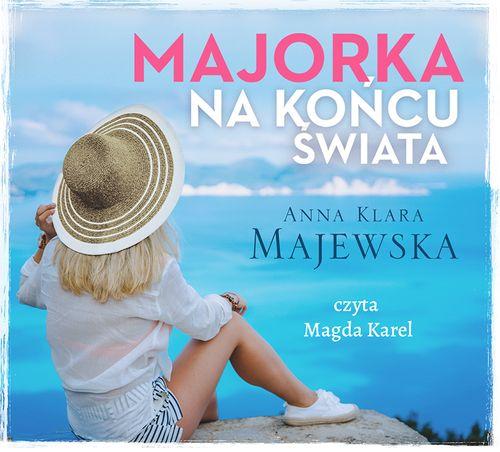 AUDIOBOOK Majorka na końcu świata
