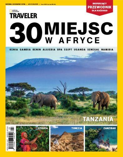 National Geographic Extra (Bookazine Traveler) 3/2020