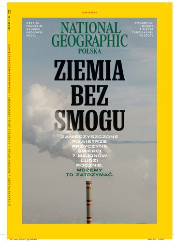 National Geographic 4/2021