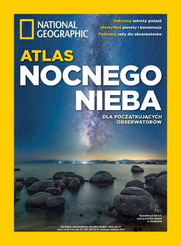 National Geographic Nr Spec. 2/2021