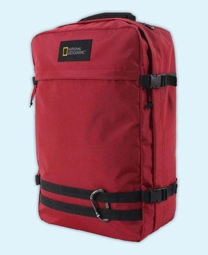 Plecak-torba podręczna NG Hybrid z roczną prenumeratą