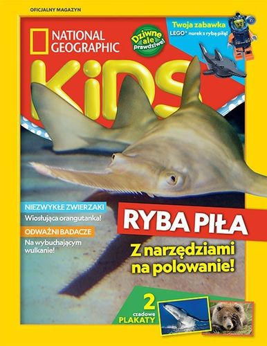 National Geographic Kids 2/2020