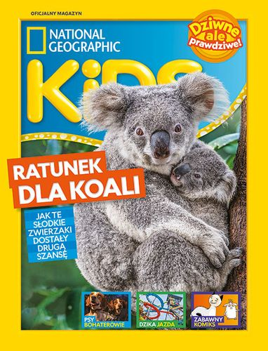 National Geographic Kids 3/2021