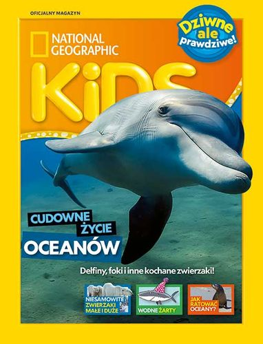 National Geographic Kids 4/2021