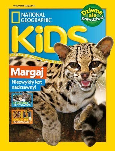 National Geographic Kids 5/2021