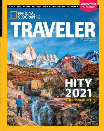 Traveler 1/2021