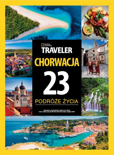 TRAVELER EXTRA 2/2021 Chorwacja
