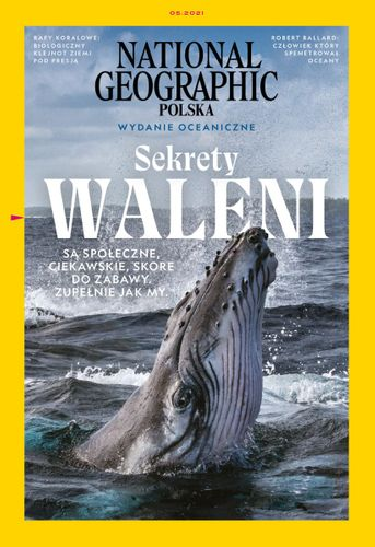 National Geographic 5/2021