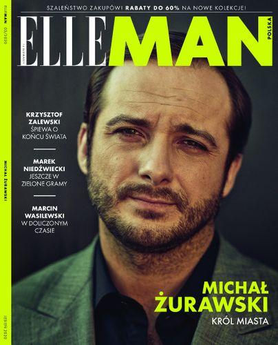 ELLE MAN 3/2020