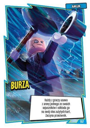 LEGO® BATMAN™ TCG - Nr 157: Burza