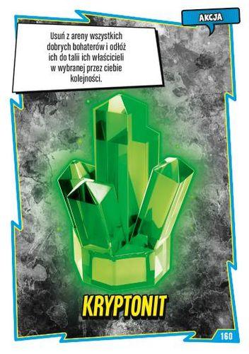 LEGO® BATMAN™ TCG - Nr 160: Kryptonit