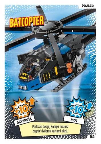 LEGO® BATMAN™ TCG - Nr 163: Batcopter