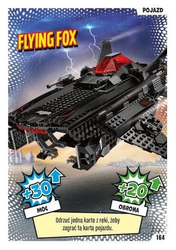 LEGO® BATMAN™ TCG - Nr 164: Flying Fox