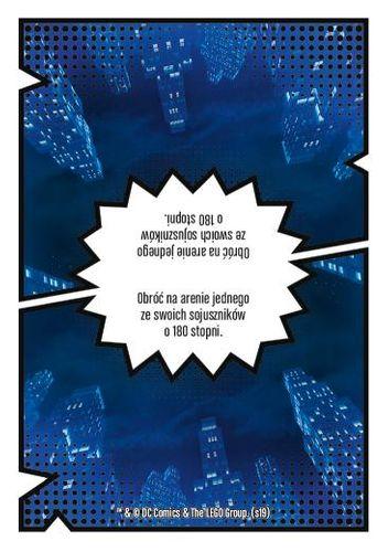 LEGO® BATMAN™ TCG - Nr 181: Puzzle 1 - Superbohaterowie kontra Superzłoczyńcy