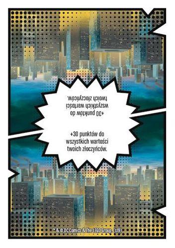 LEGO® BATMAN™ TCG - Nr 190: Puzzle 2 - Liga Sprawiedliwości™