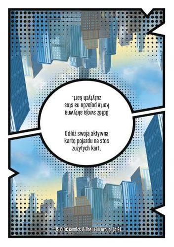 LEGO® BATMAN™ TCG - Nr 192: Puzzle 2 - Liga Sprawiedliwości™