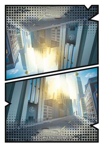 LEGO® BATMAN™ TCG - Nr 197: Puzzle 2 - Liga Sprawiedliwości™