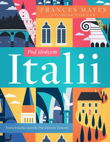 E-BOOK Pod słońcem Italii