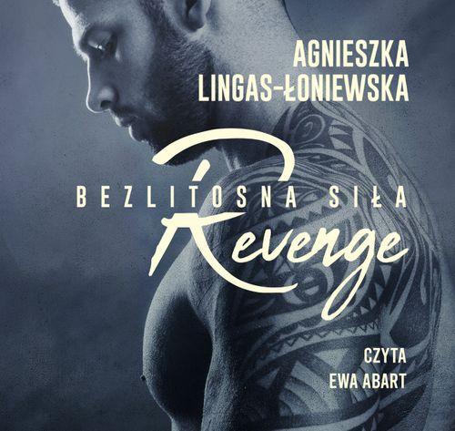 AUDIOBOOK Revenge. Bezlitosna siła. Tom 5
