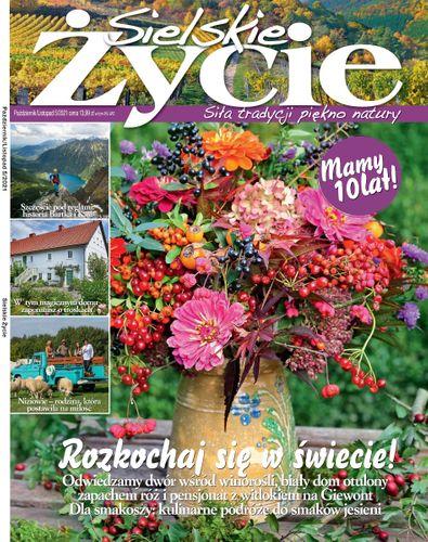 Dwuletnia prenumerata magazynu Sielskie Życie