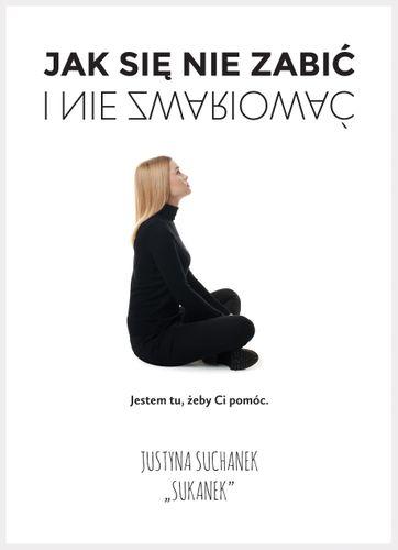 E-BOOK Jak się nie zabić i nie zwariować