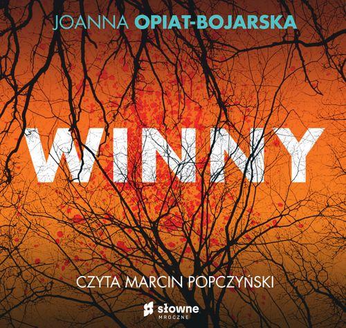 AUDIOBOOK Winny
